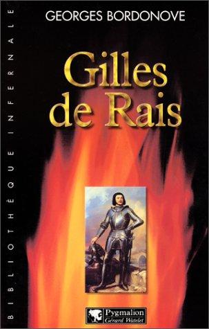 9782857046943: Gilles de Rais