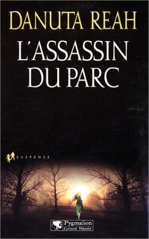 9782857047049: L'assassin du parc (French Edition)