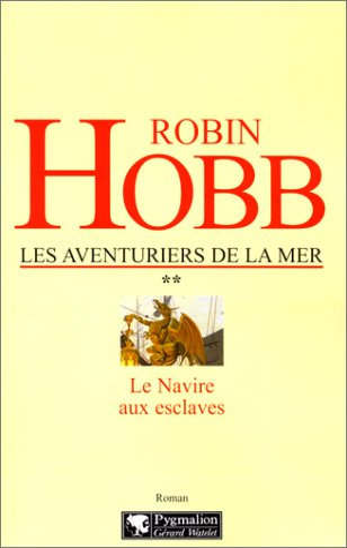 Les aventuriers de la mer, tome 2: Hobb, Robin