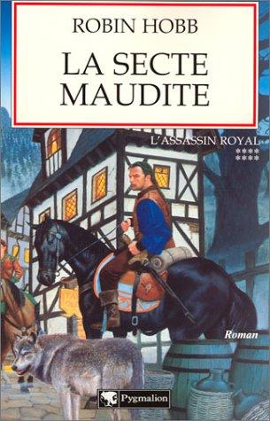 9782857048220: L'Assassin royal, tome 8 : La Secte maudite