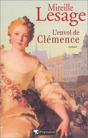 9782857048251: L'Envol de Clemence: Roman