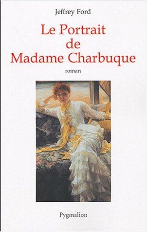 9782857048848: Portrait de Madame Charbuque