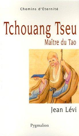 9782857049128: Tchouang Tseu (French Edition)