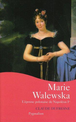 9782857049500: Marie Walewska