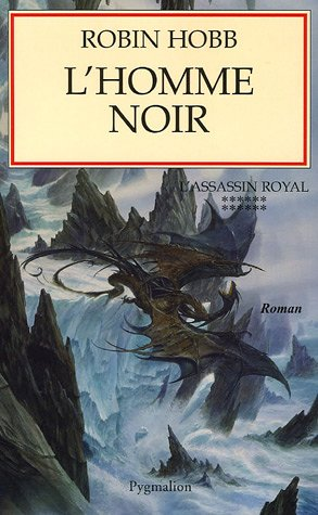 L'Homme Noir, l'Assassin Royal - Tome 12