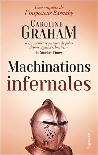 Machinations infernales (French Edition): Caroline Graham
