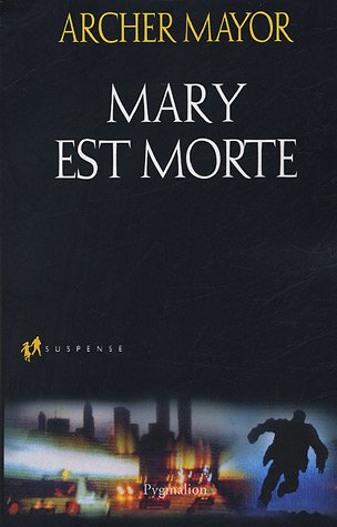 Mary est morte (French Edition) (9782857049616) by [???]