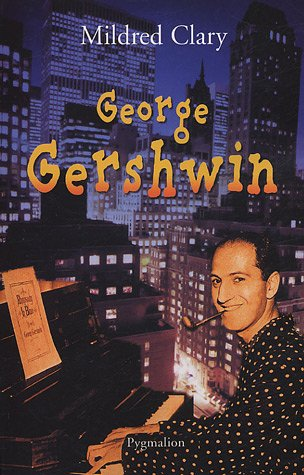 9782857049630: George Gershwin (French Edition)