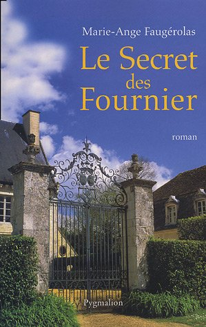 9782857049722: Le secret des Fournier