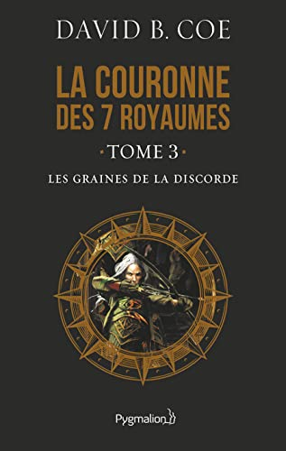 9782857049753: La couronne des sept royaumes, Tome 3 (French Edition)