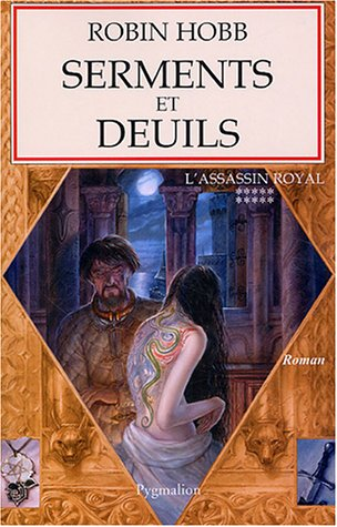 serments et deuils (2857049889) by ROBIN HOBB