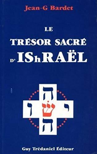 Trésor sacré d'Israël: J.-G. Bardet