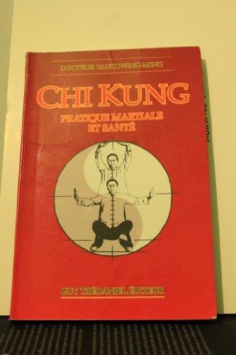 9782857075974: Chi kung