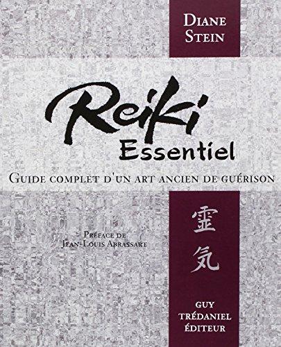 Reiki essentiel (285707929X) by Diane Stein