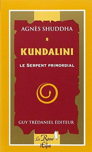 9782857079606: Kundalini (French Edition)
