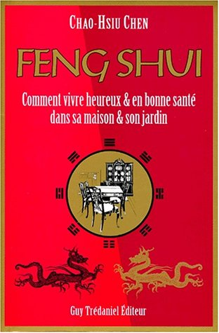 9782857079699: Feng shui