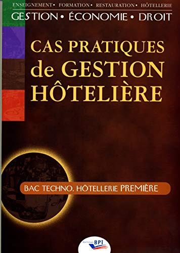 Gestion Hoteliere Abebooks