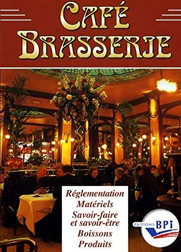 9782857084136: Caf� Brasserie