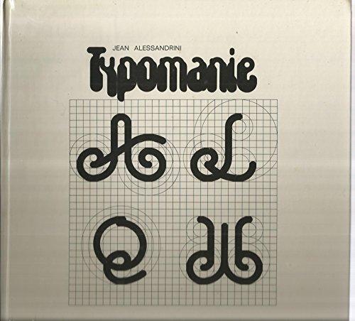 9782857210269: Typomanie
