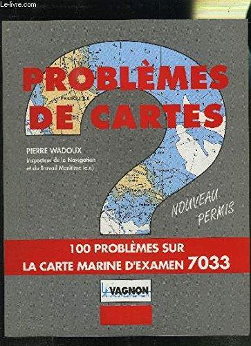 9782857251675: Problèmes de cartes