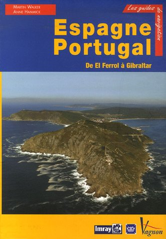 9782857255079: Espagne et Portugal : De El Ferrol à Gibraltar