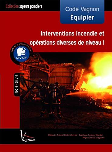 9782857257035: Code Vagnon Equipier Inc1-Div1
