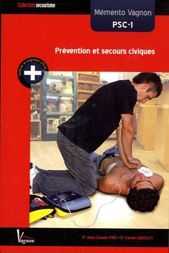 9782857257158: Prévention et secours civiques (French Edition)