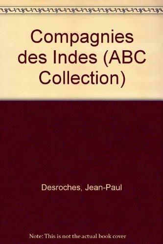 9782857400011: Compagnies des Indes (L'A B C du collectionneur)