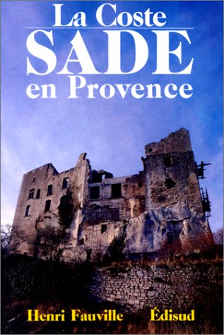 La Coste, Sade en Provence