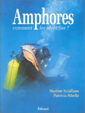 9782857445135: Amphores : comment les identifier ?
