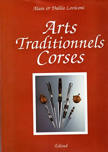 Arts traditionnels corses: Loviconi, Alain
