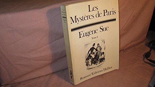 9782857850328: Les Mystères de Paris Tome 1