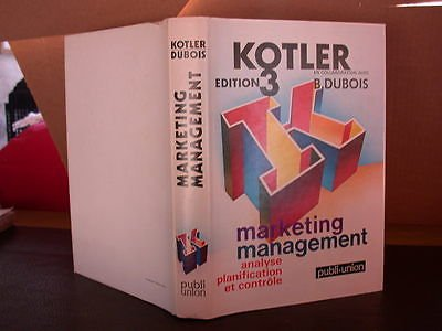 Marketing, management: n/a