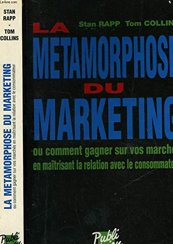 La métamorphose du marketing