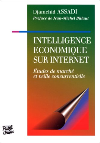 9782857901143: Intelligence Economique Sur Internet