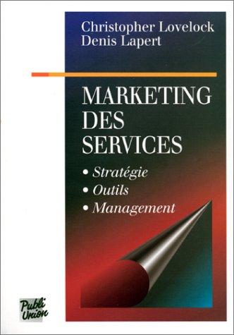9782857901204: Marketing DES Services