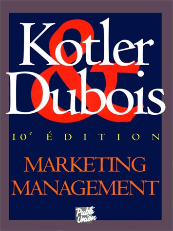 philip kotler marketing management book pdf