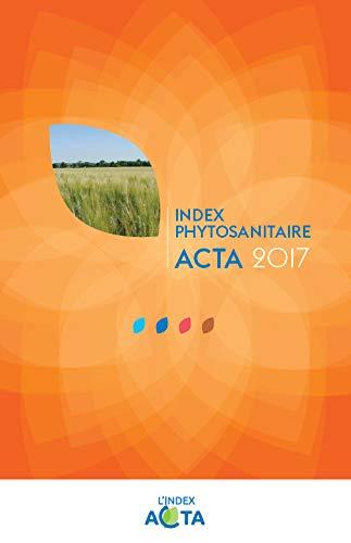 Index Phytosanitaire 2017