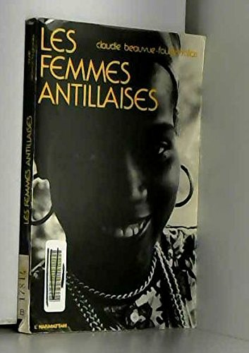 9782858021307: Les femmes antillaises (French Edition)