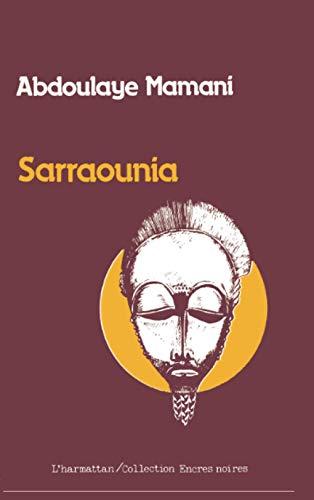 9782858021567: Sarraounia (Collection Encres noires) (French Edition)