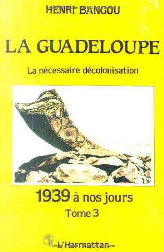 9782858028450: La Guadeloupe (French Edition)