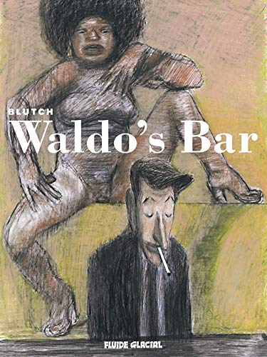 9782858150069: Waldo's Bar (French Edition)