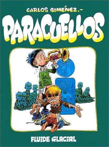 9782858151592: Paracuellos