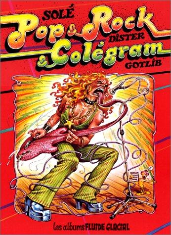 9782858151745: Pop et Rock et Colégram