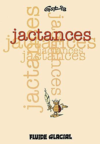 9782858152445: Jactances : Tome 1