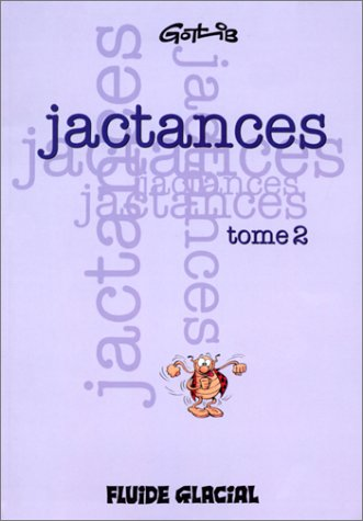 9782858152650: Jactances, num�ro 2