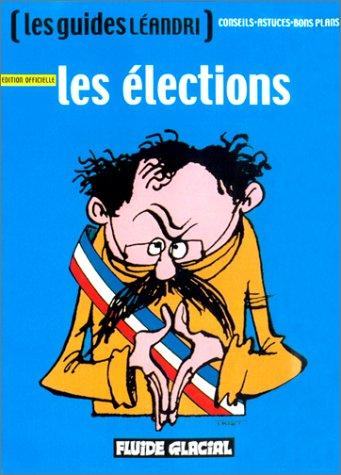 9782858153121: Les Elections