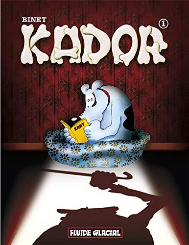 9782858153862: Kador, tome 1 (nouvelle pr�sentation)
