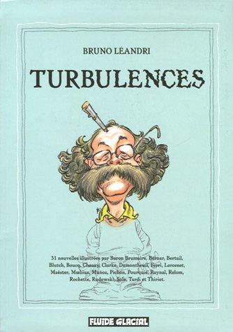 9782858154784: turbulences