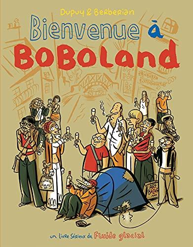 Bienvenue à Boboland : Le comportement humain: Dupuy
